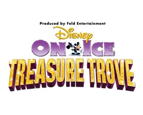 disney on ice presents treasure trove select dc and