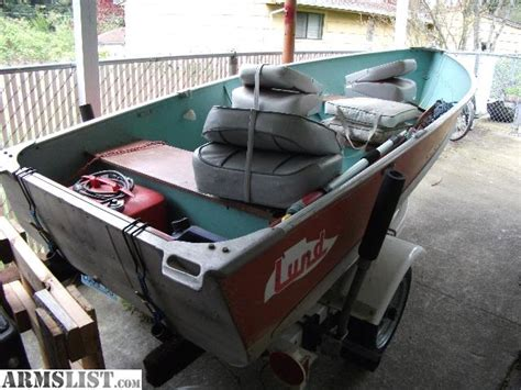 lund boats any good armslist for sale 12ft lund aluminum 3person fishing