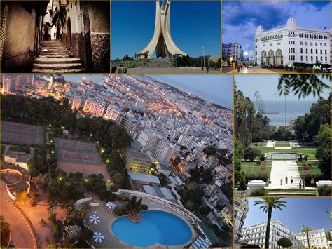 A Place Where Was It Filmed Alger Wikip 233 Dia