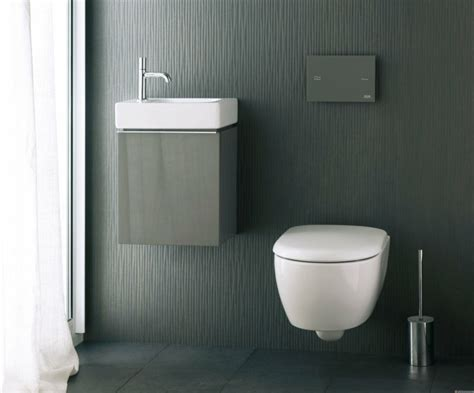 moderne wc decoration wc toilette moderne ideeco