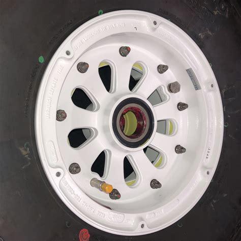 aircraft part    main wheel pc  pilatus rotable repairs