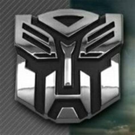 Emblem Transformers Autobots Transformer Autobot Chrome transformers emblem chrome auto emblems