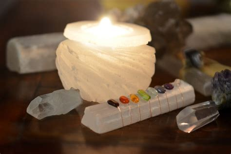 selenite crystals selenite healing properties energy