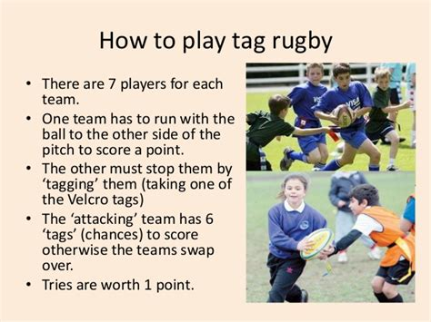 Or How To Play Rugby And Tag Rugby Escola Madrenc De Vilablareix