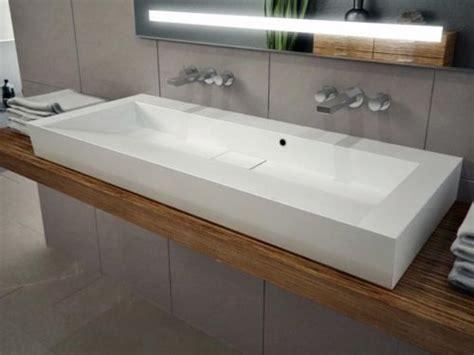 badezimmer doppelwaschbecken 120cm waschbecken waschtisch doppelwaschbecken mit