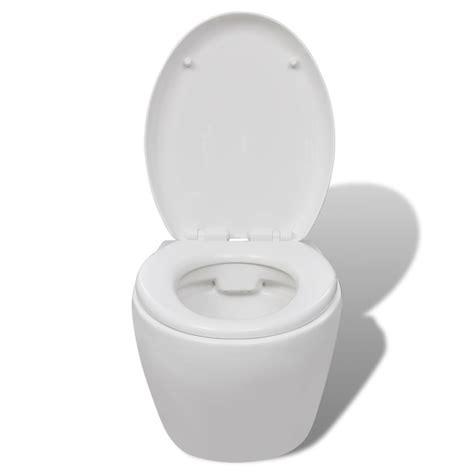 wc wandhängend der wand h 228 nge wc toilette wandh 228 ngend soft wc sitz