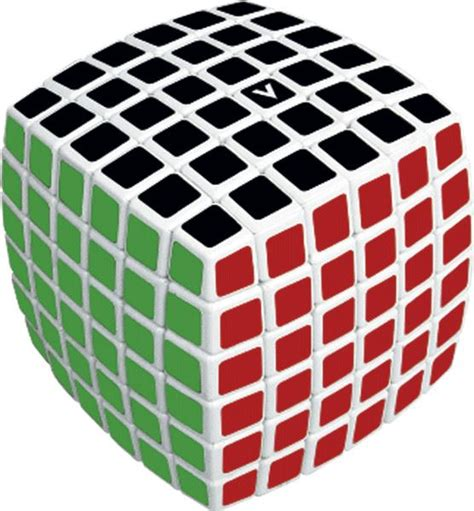 video tutorial rubik 6x6 mind games v cube 6x6 white pillowed