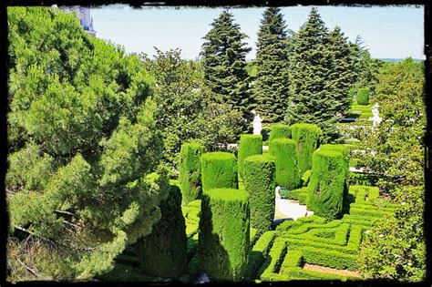 Sabatini Gardens by Sabatini Gardens Special Places In Madrid