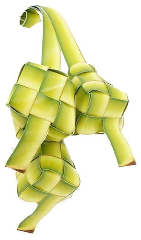 ketupat warung mac