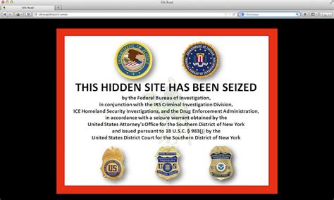 feds seize silk road online drug site us feds seize silk road everybody s favourite illegal