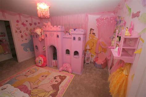 arredamento disney 20 meravigliose camerette da principessa disney per