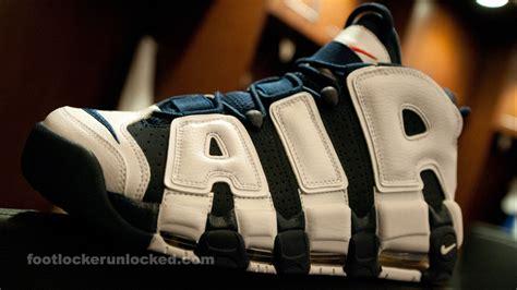 Jual Nike Air More Uptempo nike more uptempo olympic foot locker