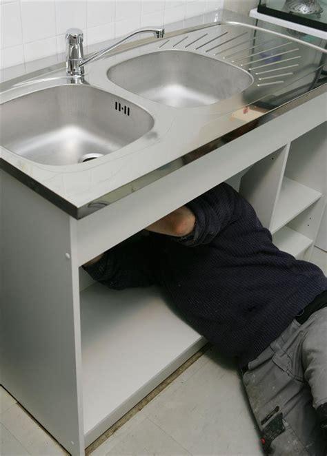 Choisir un évier à la taille de votre sous meuble   Cuisissimo