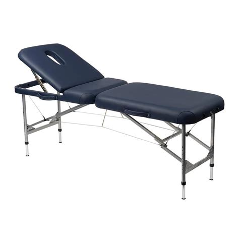 portable treatment couch fixed height couches surgery express