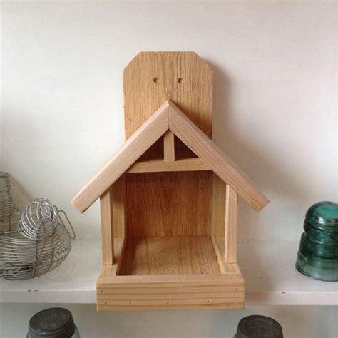 robin nest box mothers day birdhouse garden decor