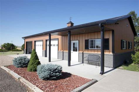 3986 morton buildings pole barns shops