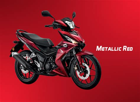 PRICES HONDA RS150R MALAYSIA   Motorcycle.my