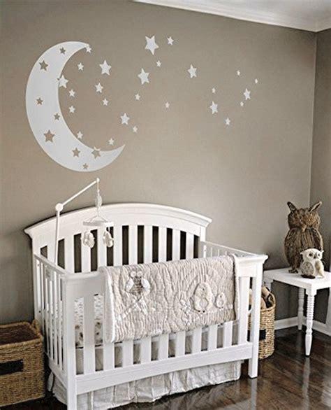 Baby Boy Room Decor Stickers