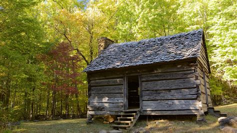 Cabin Vacation Packages Great Smoky Mountains National Park Vacations 2017