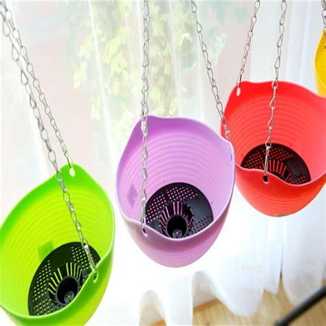 vasi sospesi per piante vasi plastica vasi per piante tipologie di vasi in
