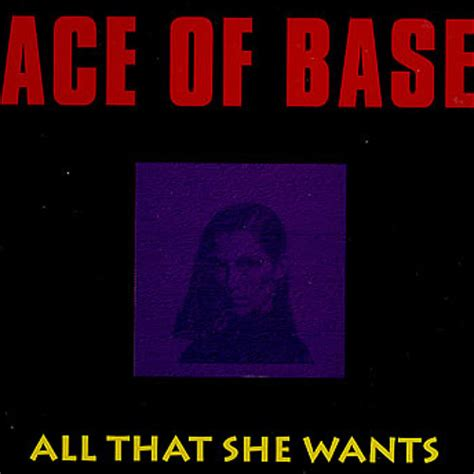 all that she wants all that she wants ace of base extended classic remix
