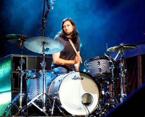 Fred Eltringham | ludwig drums fred eltringham