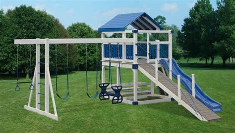 swing sets and playhouses 20 best images about playground i want it on pinterest