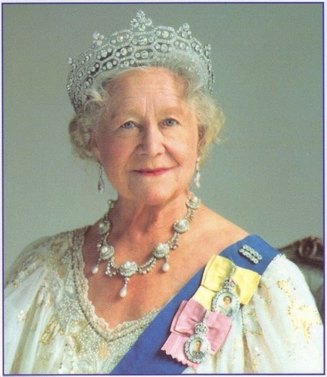 queen mother queen elizabeth the queen mother royalty pinterest