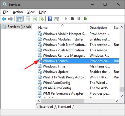 Search Pc How To Disable Search In Windows