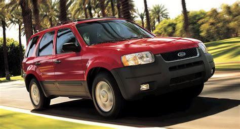 comparison mazda tribute ford escape comparison mazda tribute ford escape