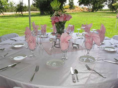the elegant reception table setting flickr photo sharing wedding table settings flickr photo sharing
