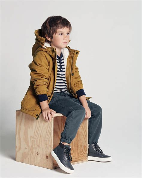 Boy And Fashion Mothercare C time to start building his layers adventure awaits view autumn childrenswear arrivals