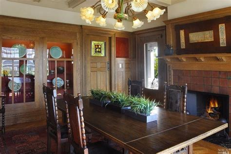the morgan dining room this julia morgan design in vallejo is truly one of a kind