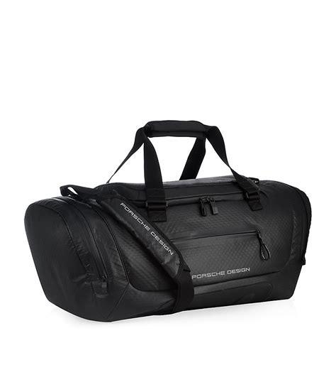 Porsche Design Taschen by Lyst Porsche Design Large Bag In Black For