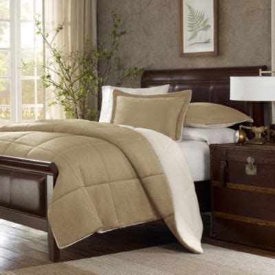 seasons collection down comforter buy the seasons collection 174 mink to berber down