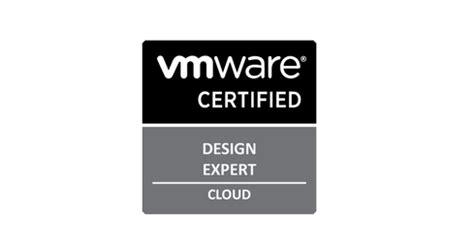design expert network license vmware certifications to boost your data center skills