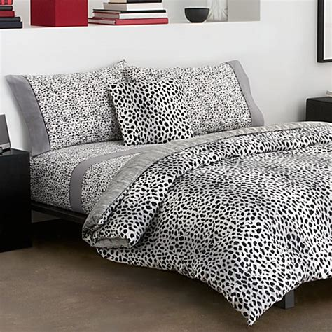 twin extra long comforters dkny cheetah twin twin extra long bedding set bed bath
