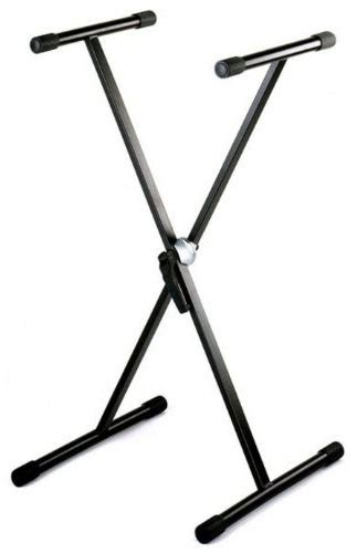 Adam Hall Sks01 X Frame Keyboard Mixing Desk Stand Mixing Desk Stand