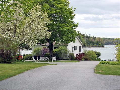 bar harbor cottage rentals cottage rentals bar harbor maine lakeside cabin rentals