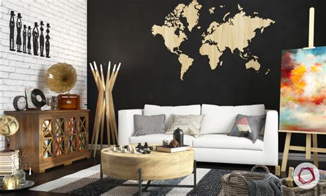 7 beautiful world map decor ideas for walls 7 beautiful world map decor ideas for walls