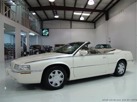 manual cars for sale 1996 cadillac eldorado engine control 1996 cadillac eldorado convertible daniel schmitt company