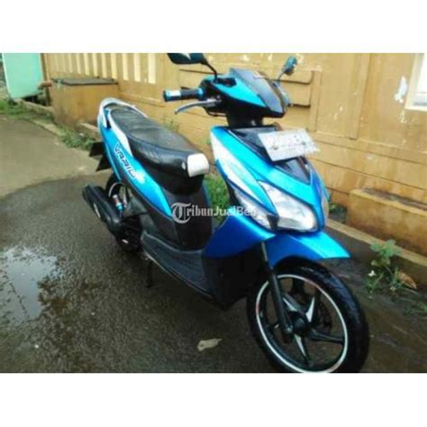 Motor Matic Bekas by Motor Matic Bekas Murah Honda Vario Karbu Tahun 2008 Mulus