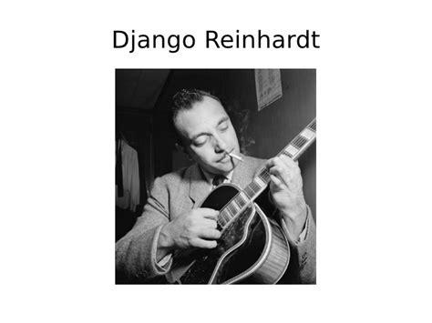 tutorial django reinhardt django for beginners