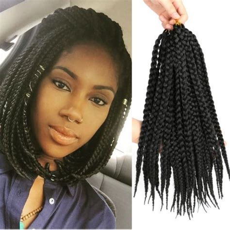 how to pretwist hair 17 best ideas about black box braids on pinterest black