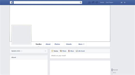 templates for facebook facebook page template cyberuse