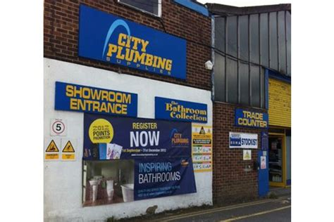 Plumbing Supplies Chelmsford by City Plumbing Supplies Bishops Stortford Bathroom