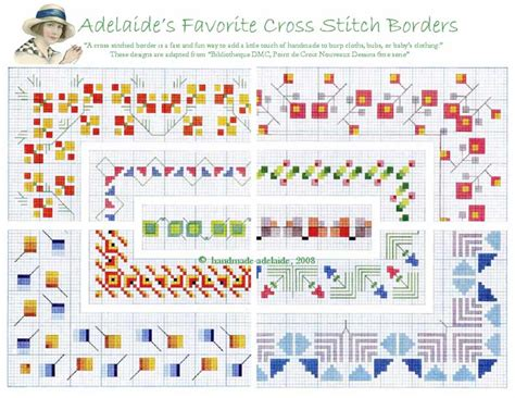 pattern maker adelaide free download cross stitch pattern