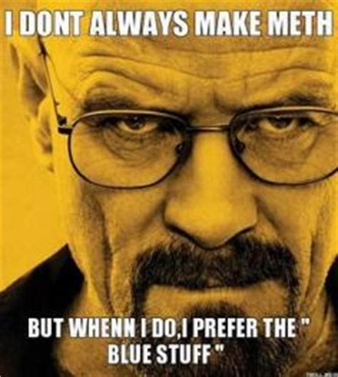 Walter White Memes - walter white telling chemistry jokes meme is positively