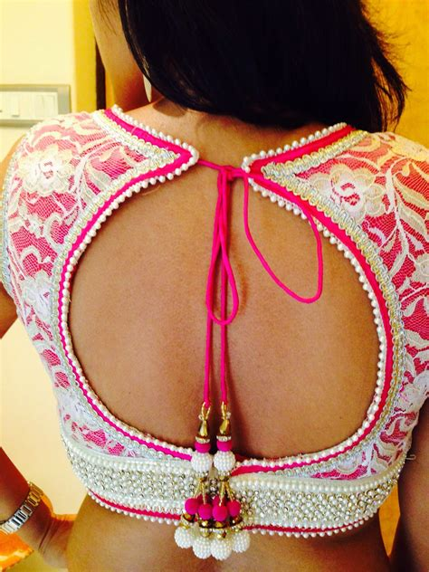 pattern making for blouse best bandhani saree blouse neck designs saree guide