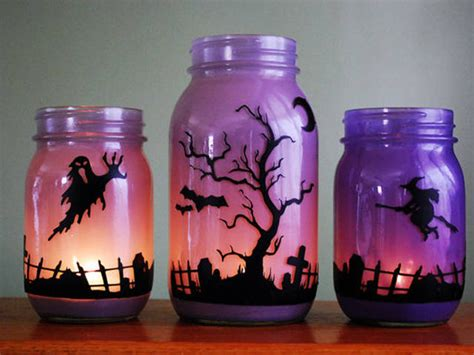 10 jar decor ideas